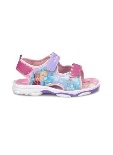 Frozen Ayakkabı Lila